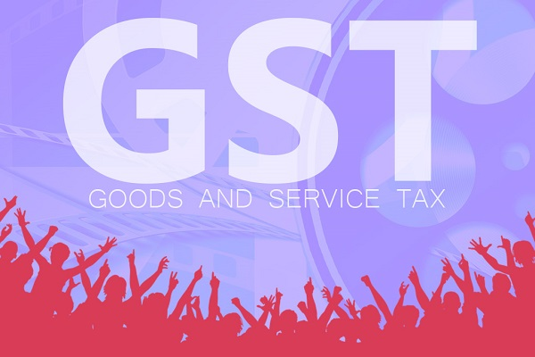 Impact of GST On Entertainment Industry.