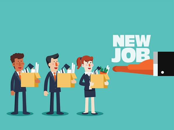 New Job Opportunities For Fresh Graduates.