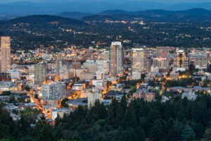 Top Industries In Oregon And Job Opportunities