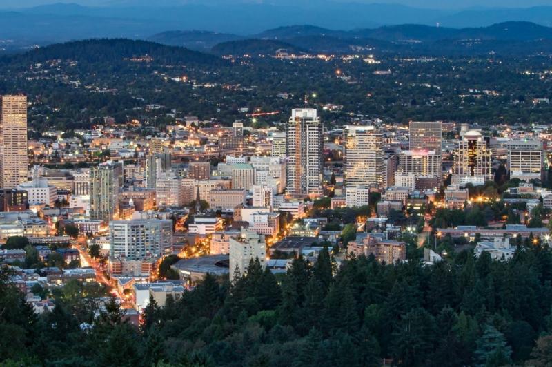 Top Industries In Oregon And Job Opportunities